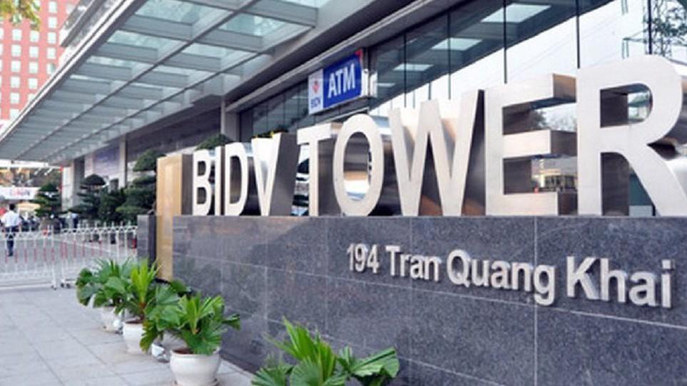 BIDV ra thông cáo sau vụ nguyên lãnh đạo cao cấp bị bắt Ảnh 1