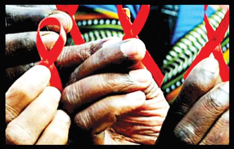 Kế hoạch đẩy lùi bệnh AIDS ở Tây Phi Ảnh 1