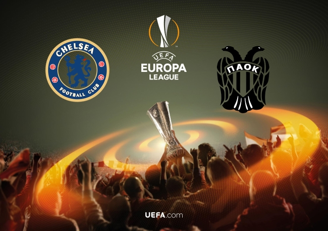 Chelsea - PAOK: Đội hình dự kiến ra sân của The Blues, Sarry cất giấu nhiều quân át chủ Ảnh 1