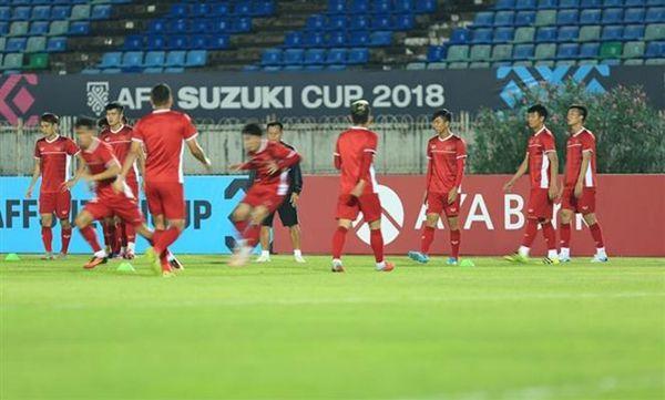 Chờ tài ông Park Hang-seo để phá 'dớp' bán kết AFF Cup Ảnh 2