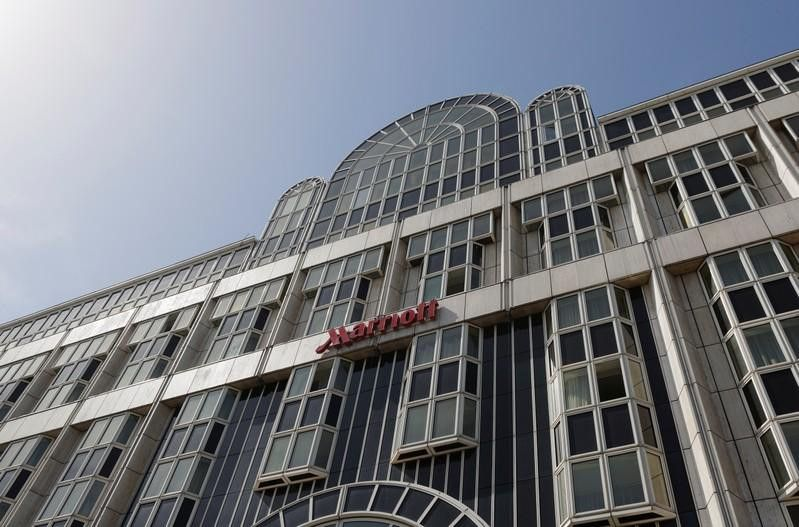 Lộ thông tin nửa tỉ khách hàng của Marriott Ảnh 1