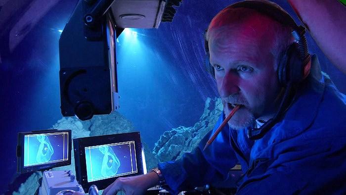 Khe vực Mariana - Nơi sâu nhất đại dương có điều gì huyền bí? Ảnh 1