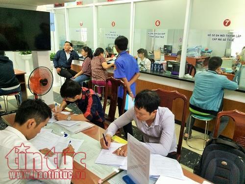 11 tháng, số doanh nghiệp đăng ký thành lập mới tăng Ảnh 1