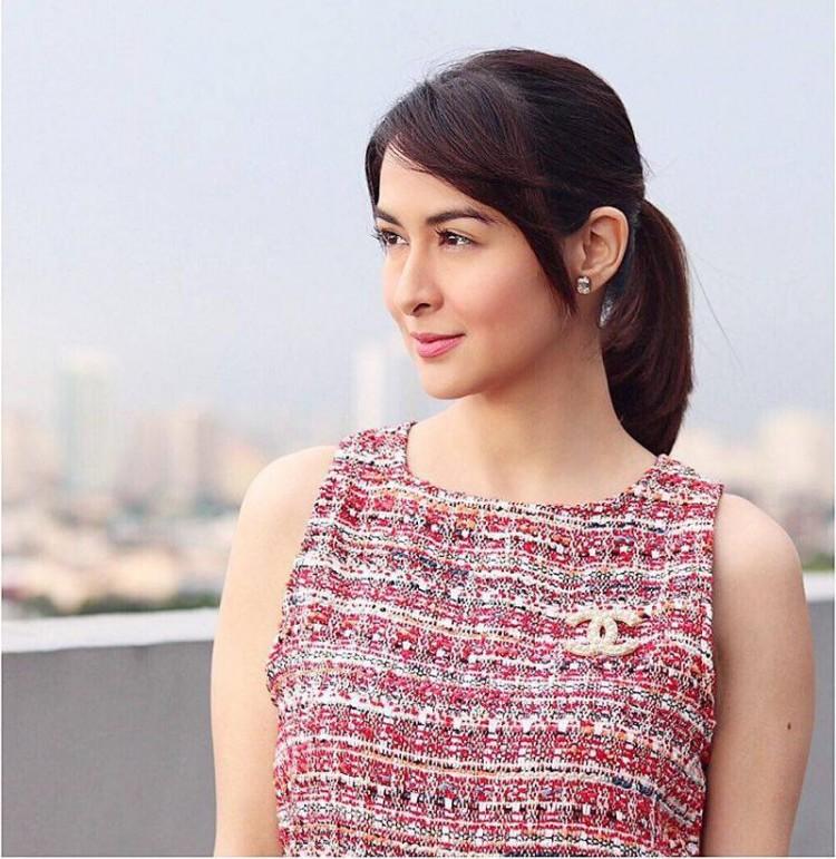Mỹ nhân đẹp nhất Philippines phá vỡ mọi chuẩn mực về nhan sắc của phụ nữ khi mang bầu Ảnh 11
