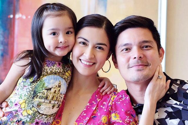 Mỹ nhân đẹp nhất Philippines phá vỡ mọi chuẩn mực về nhan sắc của phụ nữ khi mang bầu Ảnh 1