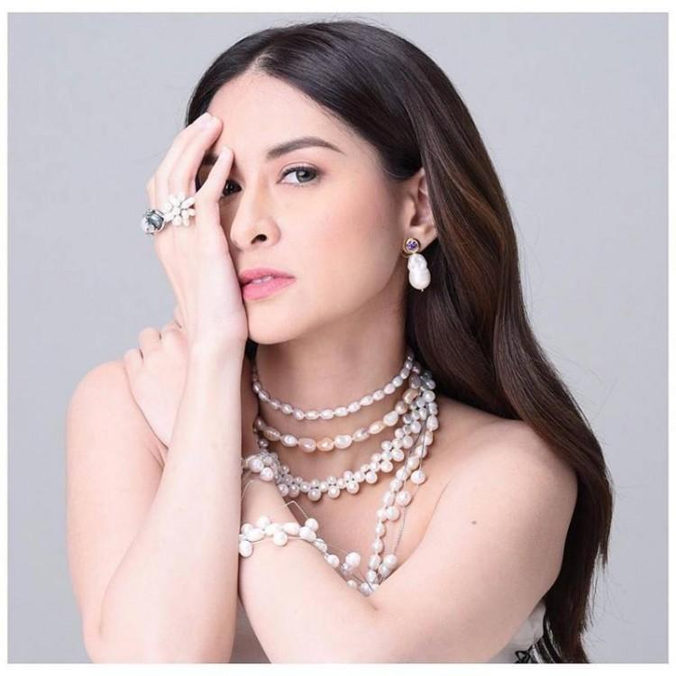 Mỹ nhân đẹp nhất Philippines phá vỡ mọi chuẩn mực về nhan sắc của phụ nữ khi mang bầu Ảnh 6