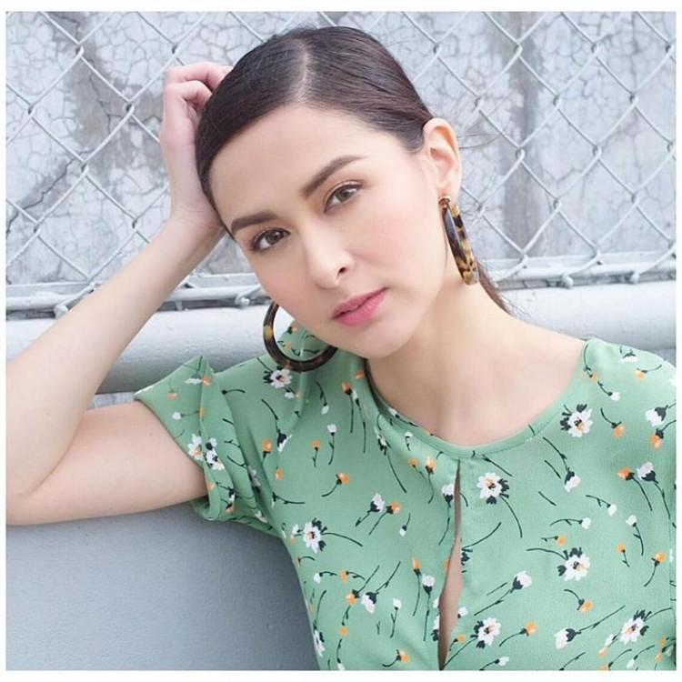 Mỹ nhân đẹp nhất Philippines phá vỡ mọi chuẩn mực về nhan sắc của phụ nữ khi mang bầu Ảnh 16