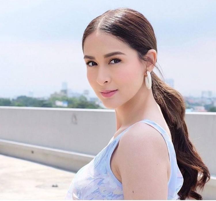 Mỹ nhân đẹp nhất Philippines phá vỡ mọi chuẩn mực về nhan sắc của phụ nữ khi mang bầu Ảnh 10