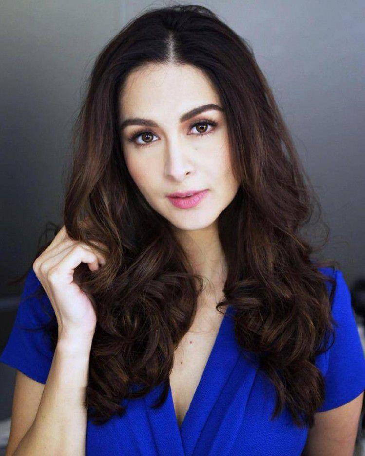 Mỹ nhân đẹp nhất Philippines phá vỡ mọi chuẩn mực về nhan sắc của phụ nữ khi mang bầu Ảnh 14