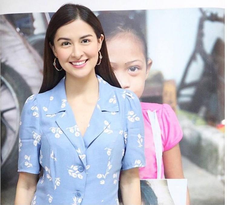 Mỹ nhân đẹp nhất Philippines phá vỡ mọi chuẩn mực về nhan sắc của phụ nữ khi mang bầu Ảnh 13