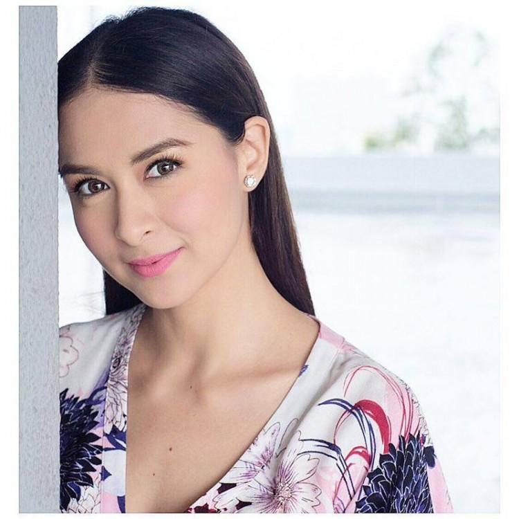 Mỹ nhân đẹp nhất Philippines phá vỡ mọi chuẩn mực về nhan sắc của phụ nữ khi mang bầu Ảnh 8