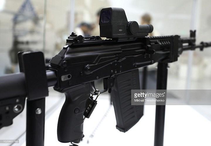 Tham vọng của Nga với súng trường tấn công AK-308 Ảnh 7