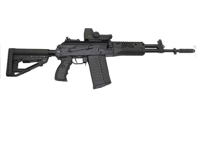 Tham vọng của Nga với súng trường tấn công AK-308 Ảnh 4