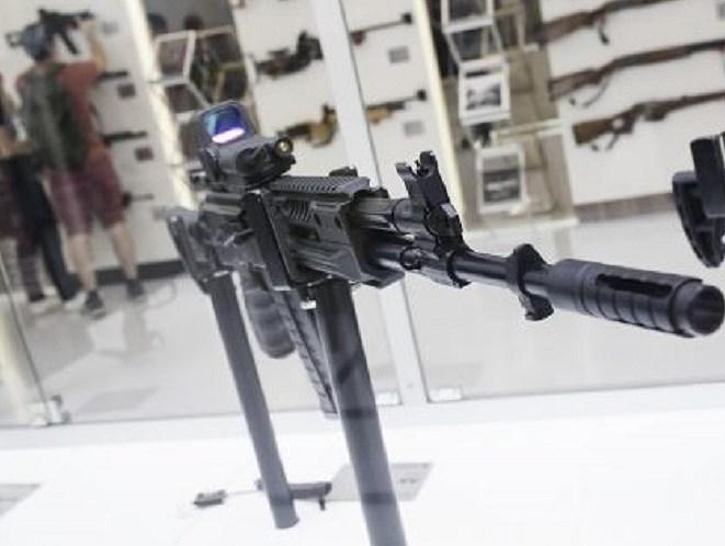 Tham vọng của Nga với súng trường tấn công AK-308 Ảnh 11