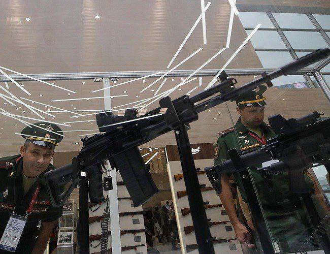 Tham vọng của Nga với súng trường tấn công AK-308 Ảnh 5