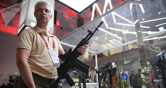 Tham vọng của Nga với súng trường tấn công AK-308 Ảnh 12