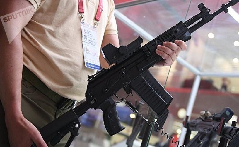 Tham vọng của Nga với súng trường tấn công AK-308 Ảnh 8