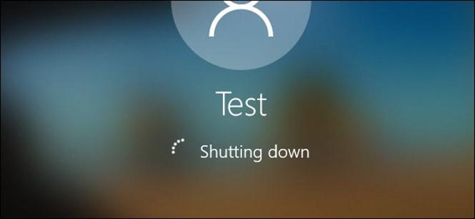 Điều gì xảy ra khi bạn đăng xuất khỏi Windows? Ảnh 3