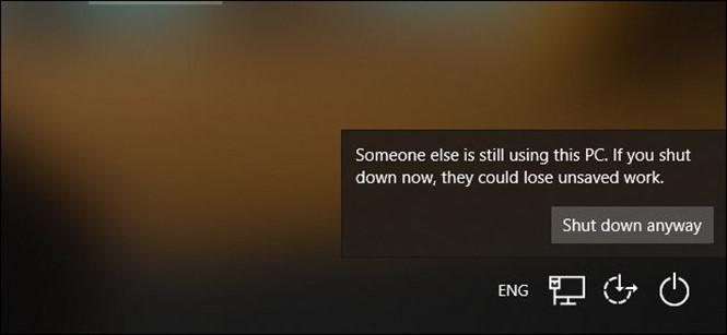 Điều gì xảy ra khi bạn đăng xuất khỏi Windows? Ảnh 1