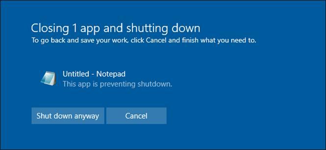 Điều gì xảy ra khi bạn đăng xuất khỏi Windows? Ảnh 2