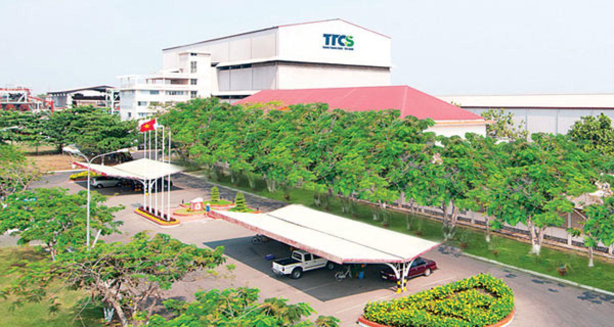 Giao dịch cổ đông lớn tại Thành Thành Công - Biên Hòa Ảnh 1