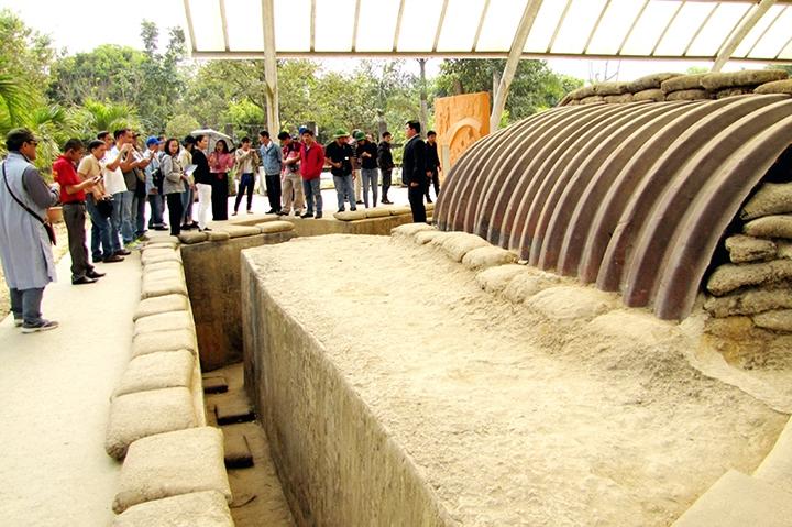 Điện Biên phấn đấu đón hơn 800 nghìn lượt khách du lịch Ảnh 1
