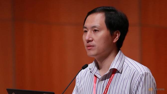 Nhà khoa học Trung Quốc chỉnh sửa gen người chấn động thế giới 'mất tích' bí ẩn Ảnh 1