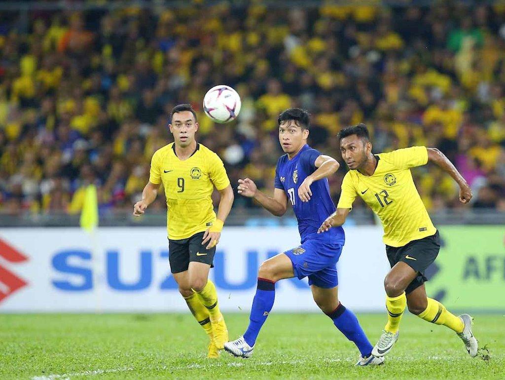 Xem bóng đá trực tiếp hôm nay: Thái Lan vs Malaysia, bán kết lượt về AFF Cup 2018 Ảnh 1
