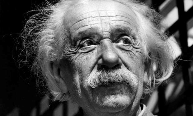 'Bức thư về Chúa' của Einstein bán đấu giá gần 3 triệu USD Ảnh 1
