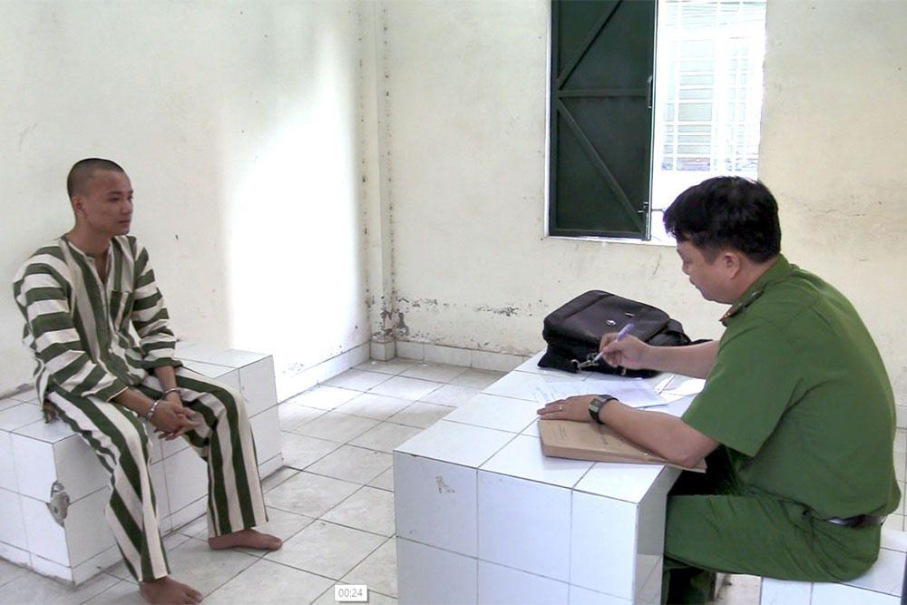 Sang Campuchia đánh bạc thua tiền còn giả vờ bị bắt cóc lừa gia đình Ảnh 1