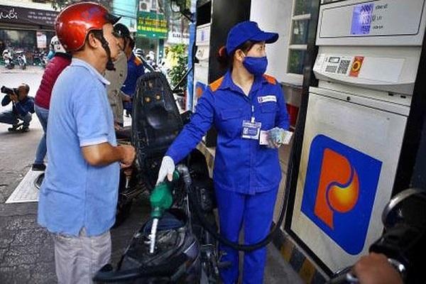 Giá xăng có thể tiếp tục giảm vào ngày mai 6.12 Ảnh 1