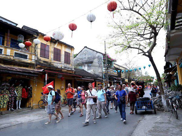 Chương trình Roadshow quảng bá du lịch Việt Nam tại Ấn Độ Ảnh 1