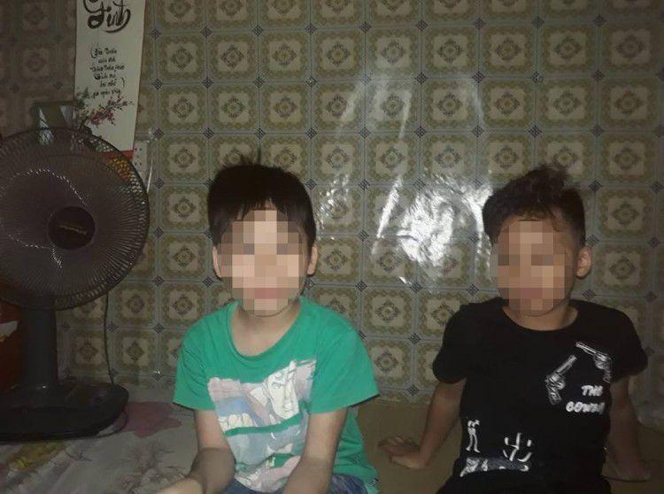 Đang đùa nghịch, bé trai 10 tuổi bị đàn chó nhà hàng xóm tấn công phải nhập viện Ảnh 1