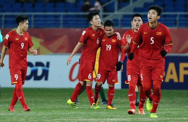 Cầu thủ đội tuyển Việt Nam ăn gì trước khi ra sân? Ảnh 1