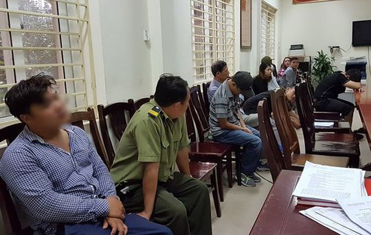 Dẹp phe vé trận Việt Nam - Philippines: Cổ động viên hả lòng Ảnh 1