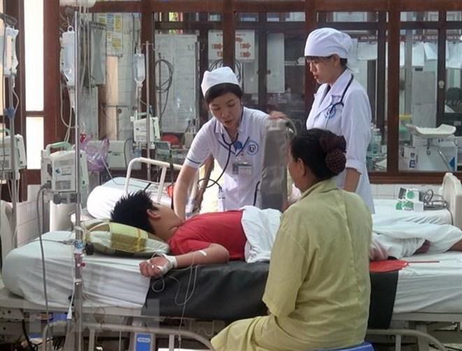 Phú Yên: Nhiều người dân chủ quan với bệnh sốt xuất huyết Ảnh 1