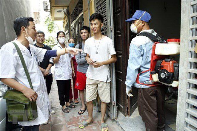 Phú Yên: Nhiều người dân chủ quan với bệnh sốt xuất huyết Ảnh 2