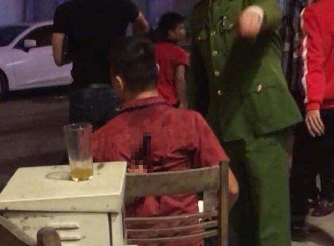 Công an Hà Nội đảm bảo an toàn cho người dân trong đêm mừng chiến thắng Ảnh 2