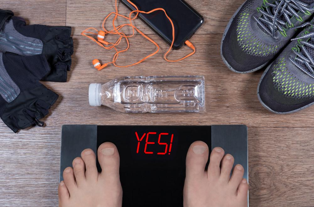 Tập thể dục cải thiện chức năng thận ở người béo phì Ảnh 1