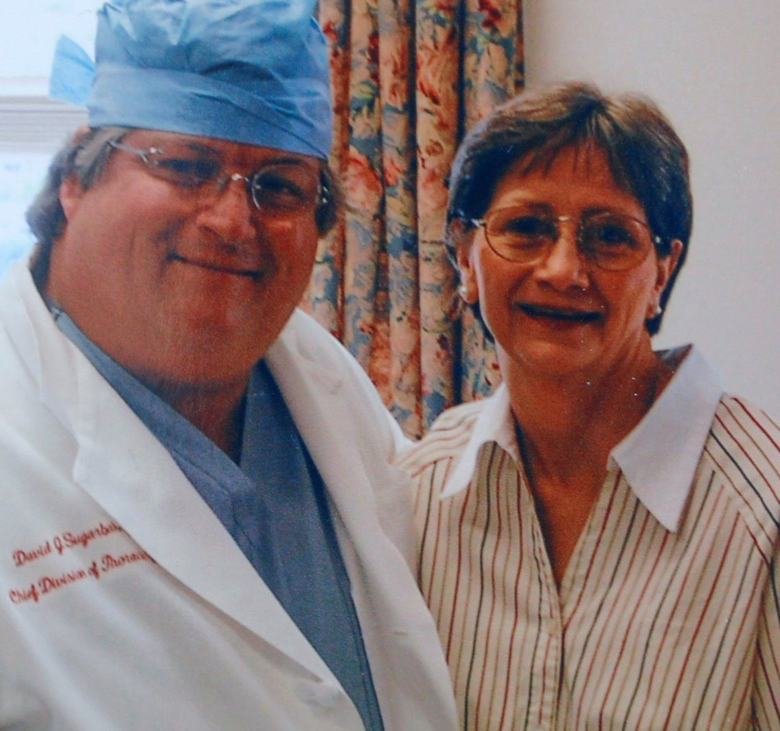 Johnson & Johnson giấu thông tin phấn rôm chứa chất gây ung thư? Ảnh 1