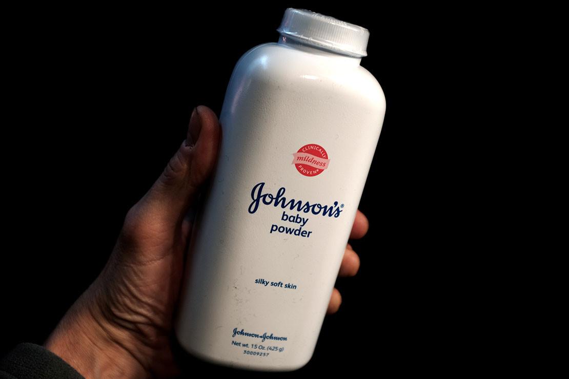 Johnson & Johnson giấu thông tin phấn rôm chứa chất gây ung thư? Ảnh 2