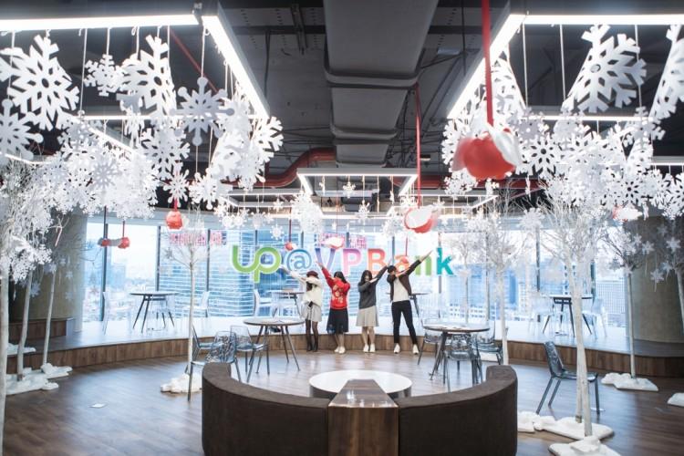 Check - in ngay địa điểm sống ảo mới toanh tại Hà Nội mùa Noel này Ảnh 8