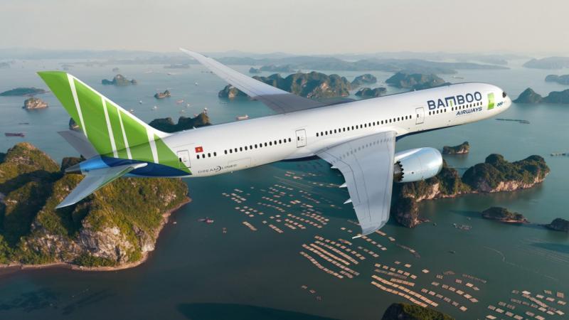 Bamboo Airways chính thức được cấp chứng chỉ AOC Ảnh 1
