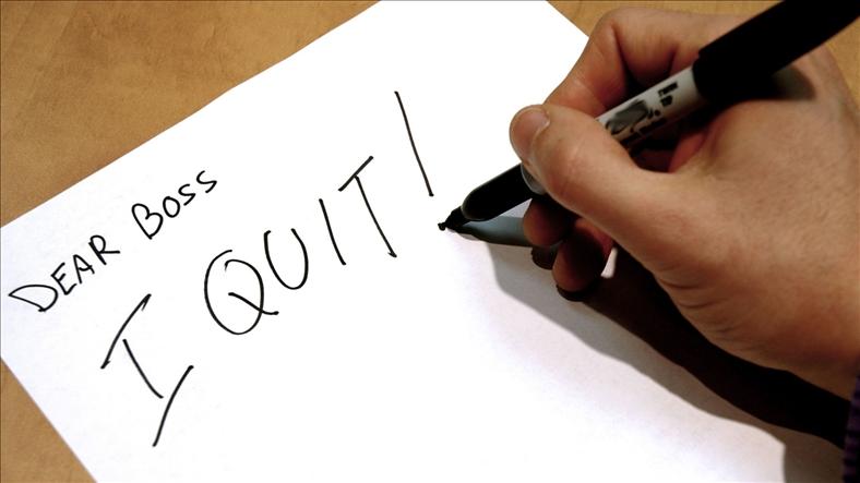Sáu lý do dẫn đến mất nhân tài khi doanh nghiệp thay đổi Ảnh 1