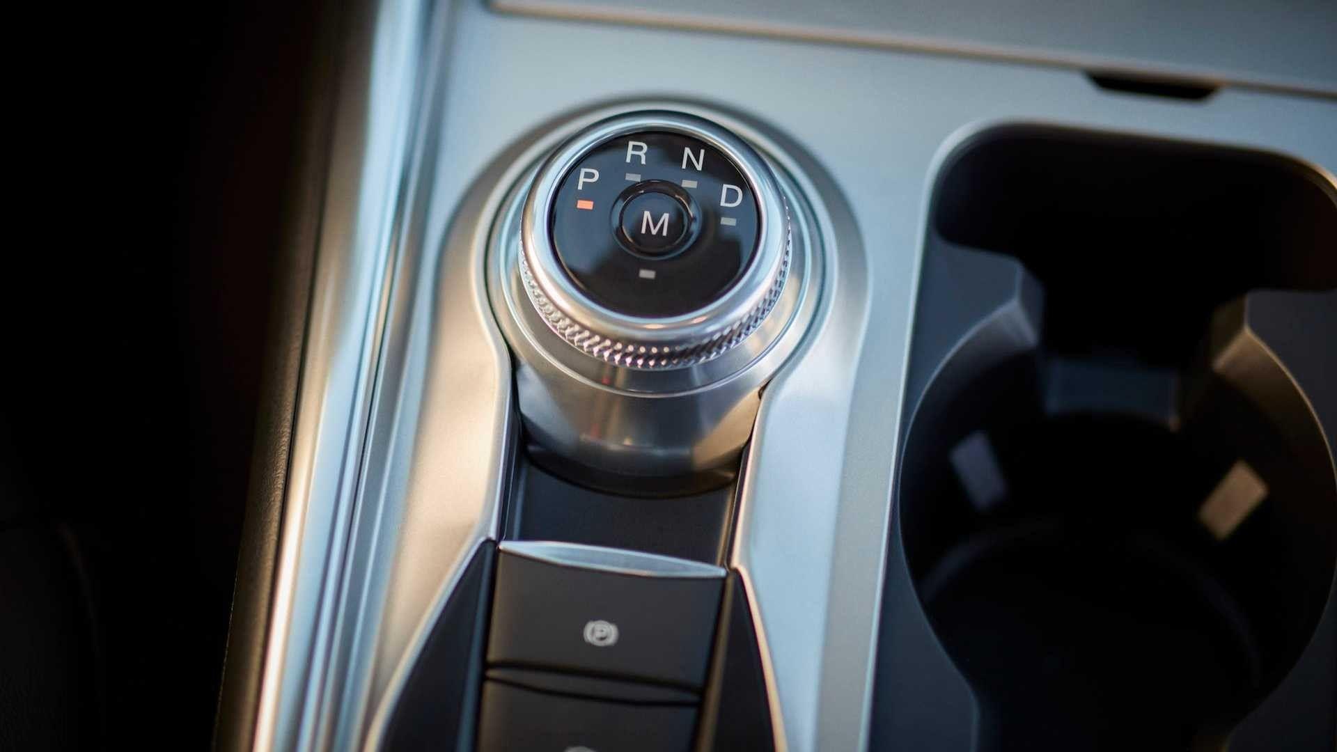 Ford Explorer 2020 lột xác hoàn toàn, giá từ 33.000 USD Ảnh 12