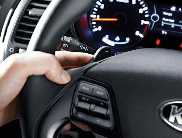 Đừng lười sử dụng số tay trên ô tô số tự động Ảnh 2
