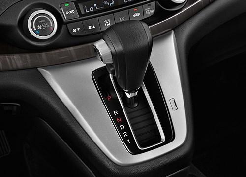 Đừng lười sử dụng số tay trên ô tô số tự động Ảnh 3