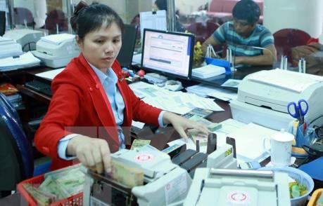 Các tổ chức tín dụng kỳ vọng thanh khoản ngân hàng ổn định ảnh 1
