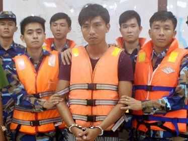 Bắt được thanh niên giết người phụ nữ nằm ở bìa rừng Phú Quốc Ảnh 1