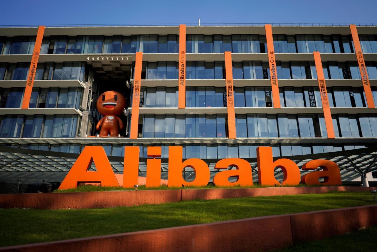 Alibaba tham vọng làm nhà cung cấp công nghệ cho doanh nghiệp toàn cầu Ảnh 1